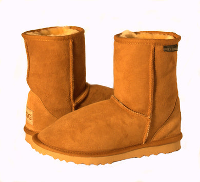 Classic Mid Ugg - Chestnut