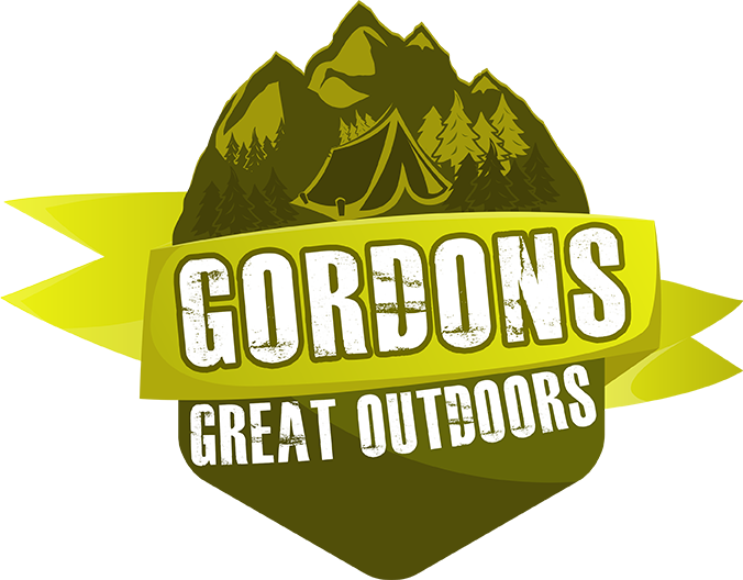 Gordon's Great Outdoors