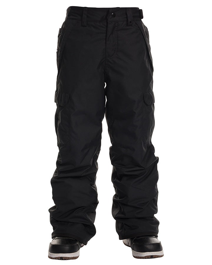 Boys' Infinity Insulated Cargo Pant