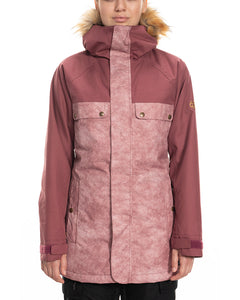 Women's Dream Insulated Jacket