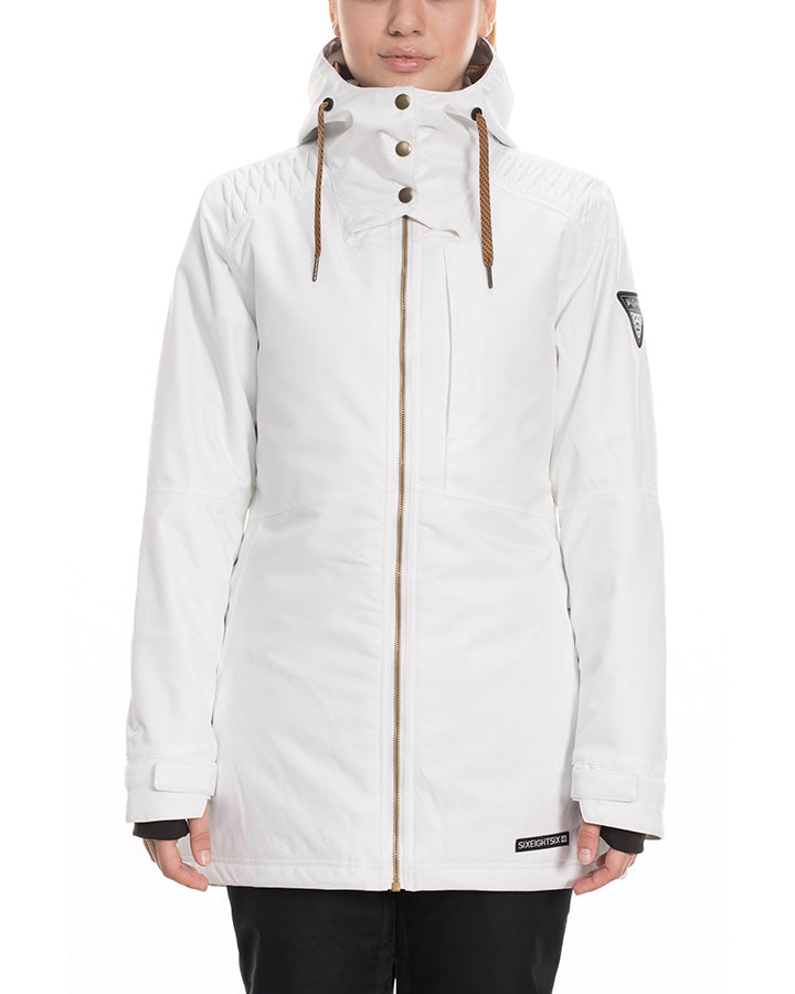 Women's Aeon Insulated Jacket