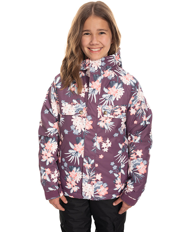 GIRLS DREAM INSULATED JACKET
