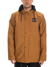 Men's Waterproof Coaches Jacket