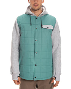 Men's Bedwin Insulated Jacket