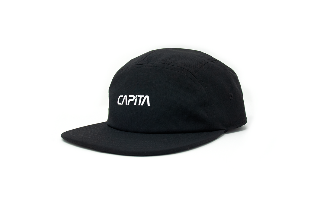 OUTERSPACE CAP (FIVE PANEL)