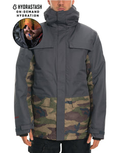 Men's Hydrastash® Canteen Insulated Jacket