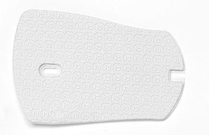 FOOTBED - DISC COVER - TOE RAMP -