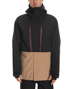 Men's GLCR Ether Down Thermagraph® Jacket