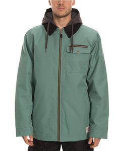 Men's Garage Insulated Jacket