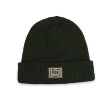 POW On The Job Beanie