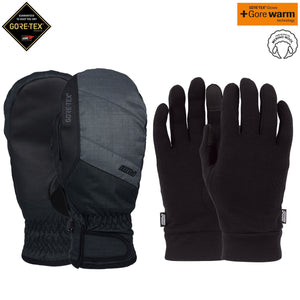 Warner GORE-TEX Short Mitt + Warm