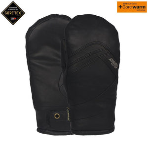W's Stealth GORE-TEX Mitt + Warm
