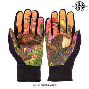 ALL DAY GLOVE - JUNGLE