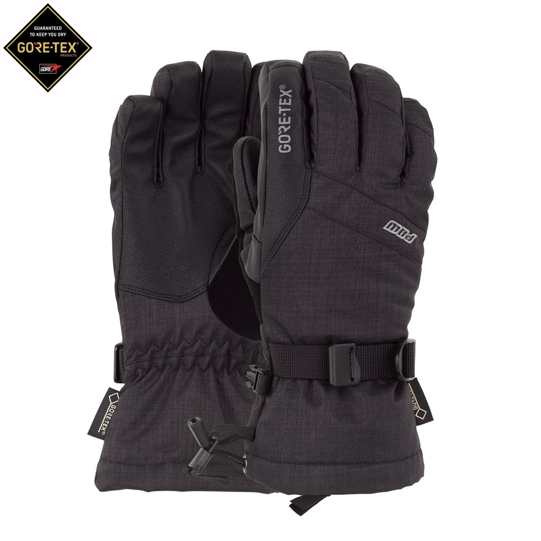 WARNER JR GTX GLOVE