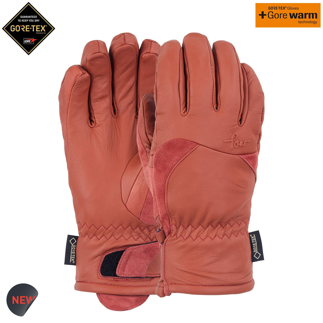 W'S STEALTH GTX GLOVE +WARM