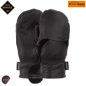 W'S STEALTH GTX MITT +WARM