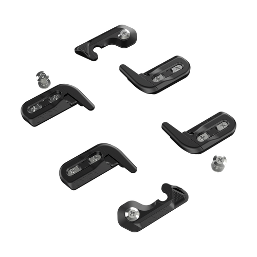 Split Board Clips & Hooks