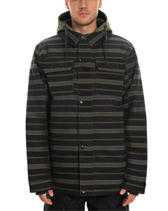 Men's Woodland Insulated Jacket