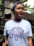 Sampah Jujur T-Shirt