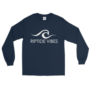 RIPTIDE VIBES Long Sleeve