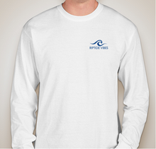 American Fish Flag Long Sleeve
