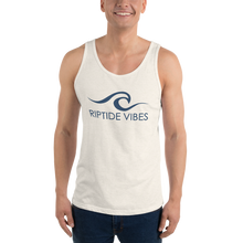 RIPTIDE VIBES Men's Tank Top