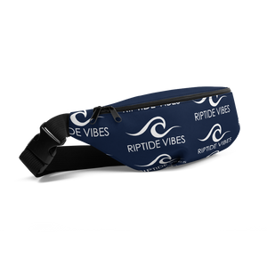 RIPTIDE VIBES Fanny Pack