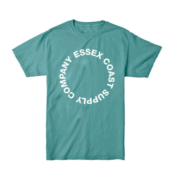 Sample Circle Shirt Seafoam