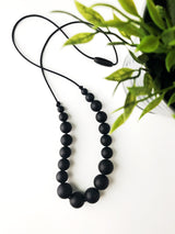 The Ash Necklace - Libby Baby Boutique