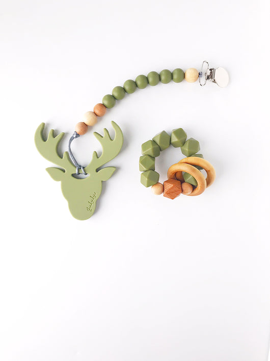 Oh Deer! - Libby Baby Boutique