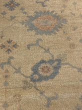 "Load image into Gallery viewer, 3'6"" x 8'2"" Vintage Turkish Anatolian Runner - Online Oriental Rugs"