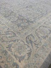 "Load image into Gallery viewer, 12' x 14'9"" Gorgeous Hand Weaved Khotan Large Area Rug - Online Oriental Rugs"
