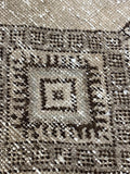 "3'4"" x 11'3"" Vintage Turkish Anatolian Runner"