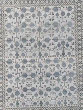 "Load image into Gallery viewer, 11'10"" x 14'8"" Hand Weaved Peshawar Super Size Me Area Rug - Online Oriental Rugs"