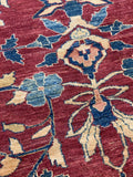 "12'11"" x 16'10"" ""Super Size Me"" Kazak Large Area Rug"