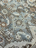 "8'10"" x 11'10"" Gorgeous Classic Antique Mahal Large Area Rug"