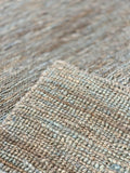 8' x 10' Colored Jute / Hemp Natural Fiber Rug
