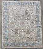 "11'11"" x 14'11"" Gorgeous Hand Weaved Peshawar Super Size Me  Large Area Rug"