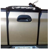 Up Sports brand tailgate pad, regular
