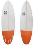 JK Surfboards Wafer Groveler