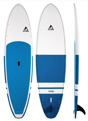 AP All Rounder MX, 10'6