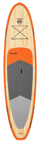 BruSurf Cruiser Bamboo