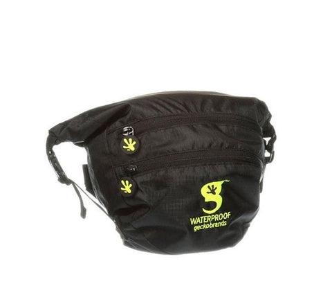 Geckobrand Waterproof Lightweight Waist Pack
