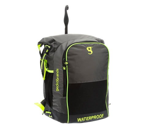 Geckobrand Waterproof Sport Series Backpack