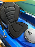 UP Sports Tandem Kayak, paddles/seats/rod holders included