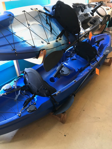 UP Sports Tandem Kayak