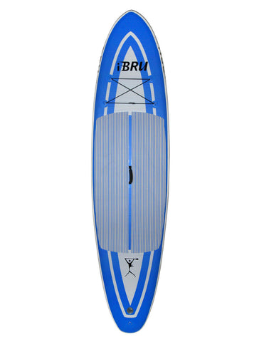 "10'8"" Inflatable Stand Up Paddle Board"