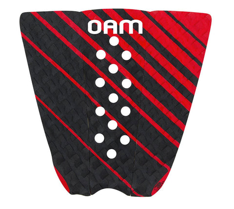 OAM Brett Barley Signature Collection Traction Pad