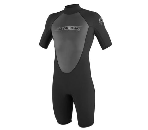 O'Neill Men's Reactor 2mm spring wetsuit