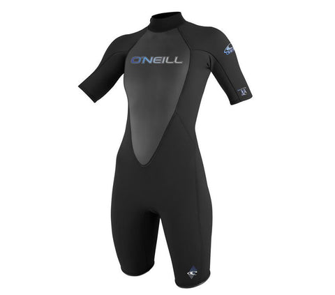 O'Neill Women's Reactor 2mm S/S spring wetsuit